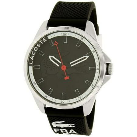 Men's Capbreton Black Silicone Strap Watch 2010840 ()