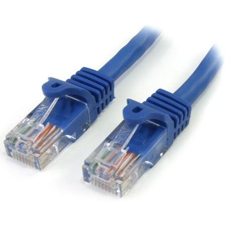 Startech Faire réseau Fast Ethernet Connexions Utilisation Cette haute qualité Cat5e câble avec - image 1 de 1