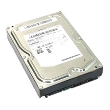 Promise 2 TB Hard Drive - SATA - Internal - 7200rpm