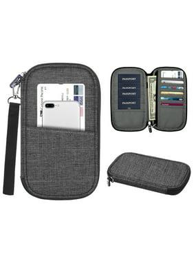 a20f4bc641eb Travel Wallets - Walmart.com