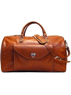 47a775c4b1c Product Image Floto Unisex Monteverde Duffle Travel Bag