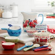 The Pioneer Woman 13-Piece Measuring Set