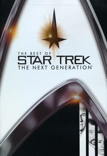 Best of Star Trek: Next Generation [DVD] by PARAMOUNT HOME VIDEO