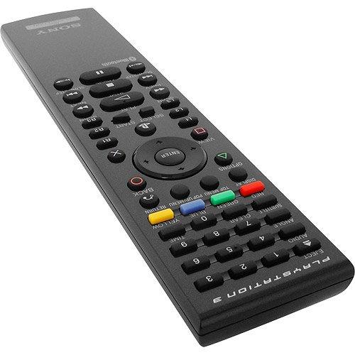 Sony Blu-ray Remote (PS3)