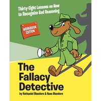 The Fallacy Detective (Paperback)