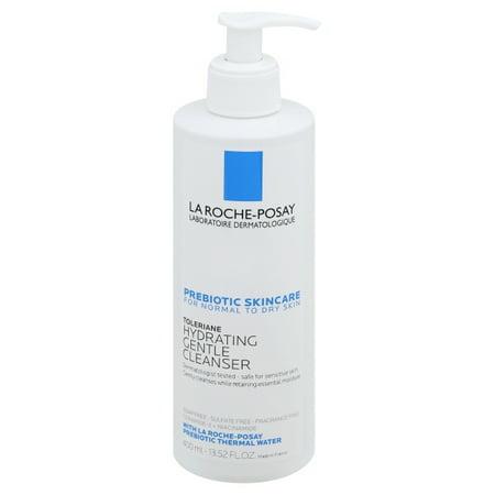 La-Roche Posay Toleriane Hydrating Gentle Cleanser 13.5 fl oz