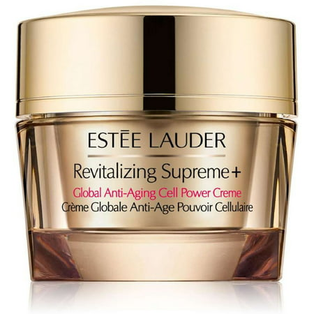 Estee Lauder Revitalizing Supreme Plus Global Anti-Aging Cell Power Creme, 1 Oz