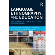 Language, Ethnography, and Education - eBook
