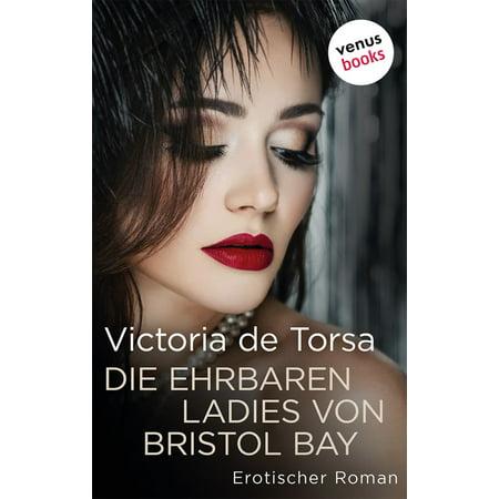 Bristol Bay One Light (Die ehrbaren Ladies von Bristol Bay - eBook)