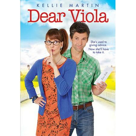 Dear Viola (DVD)