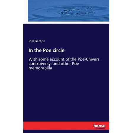 Poe Circle - In the Poe Circle