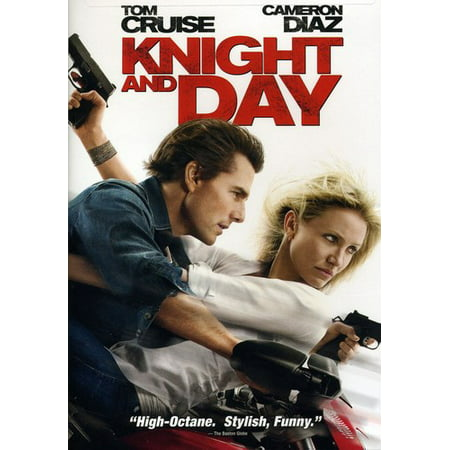 Knight and Day (DVD)](Arab Knight)
