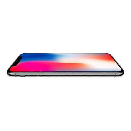 Verizon Wireless Apple iPhone X 256GB, Space Gray