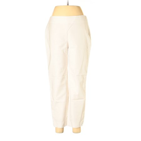 Pre-Owned Ellen Tracy Women's Size 8 Khakis