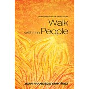 Walk with the People - eBook