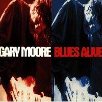 Blues Alive (CD)