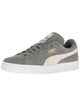 PUMA Suede Classic Gold Collection Women SNEAKERS Shoes 364225 02 Black Size 6.5
