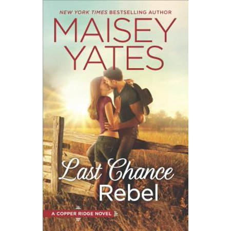 Last Chance Rebel