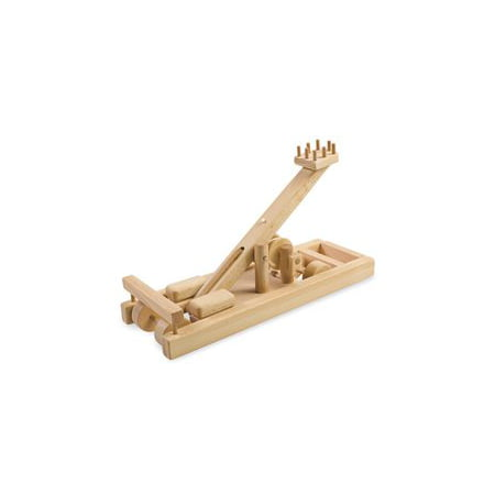 Catapult Kits (Wooden Catapult Toy, 14-1/4