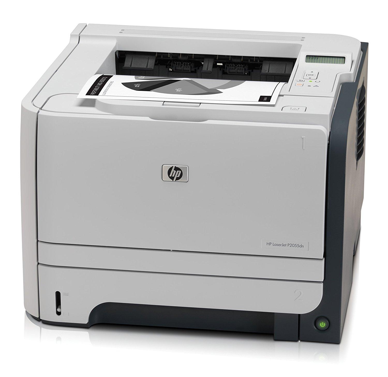 HP Laserjet P2050DN Laser Printer (35 PPM, 1200X1200 DPI,...