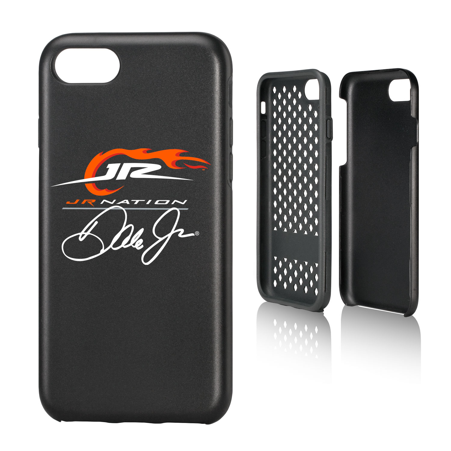 JR Nation Dale Junior JR Nation Insignia Rugged Case for iPhone 8 / 7