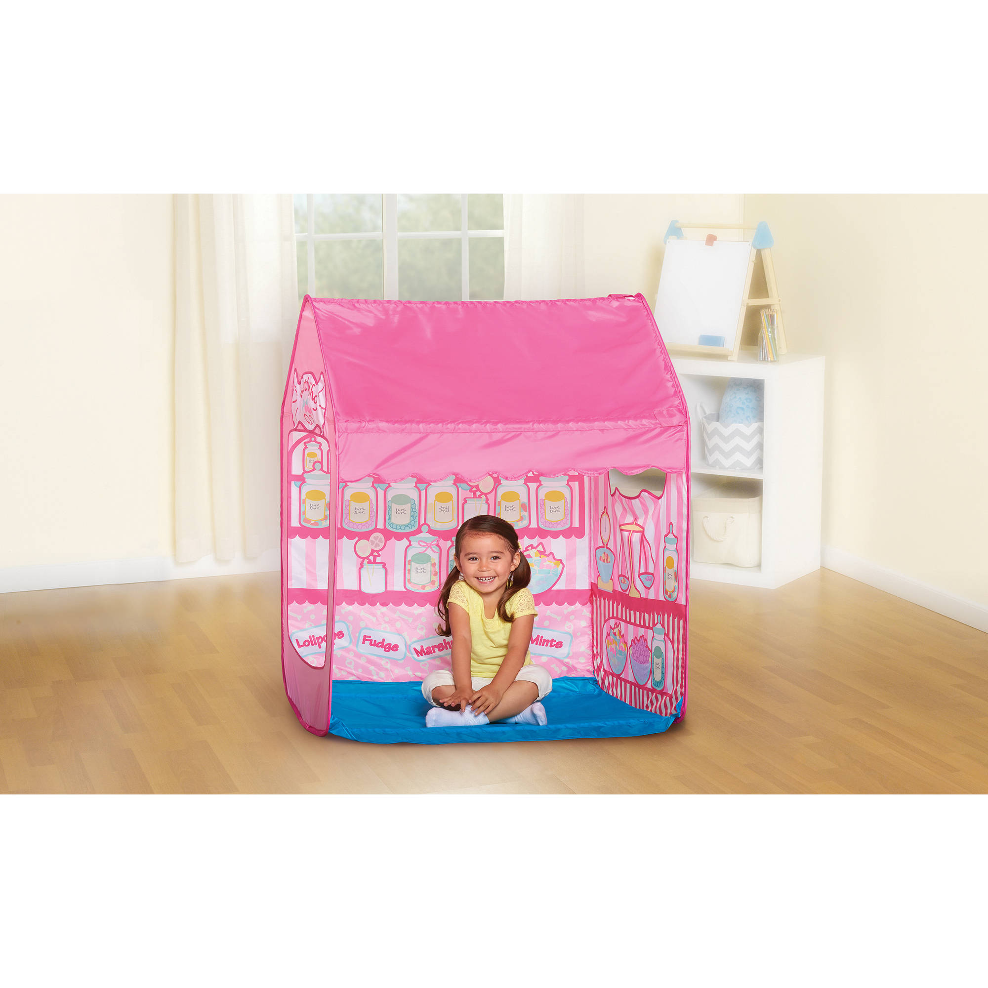 Candy Store Pop Up Play Tent  sc 1 st  Walmart & Candy Store Pop Up Play Tent - Walmart.com