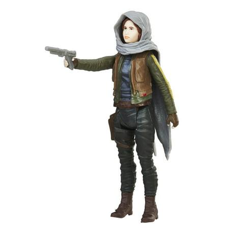 Star Wars Jyn Erso (Jedha) Force Link Figure (Boys Link)