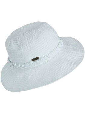 e638aeea Sun 'N' Sand Womens Hats - Walmart.com