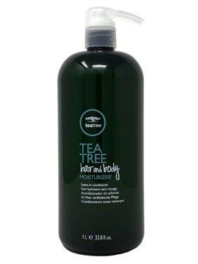 Tea Tree Hair And Body Moisturizer By Paul Mitchell, 33.8 Oz