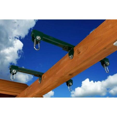 Creative Cedar Designs Swing Brackets for Glider Swing