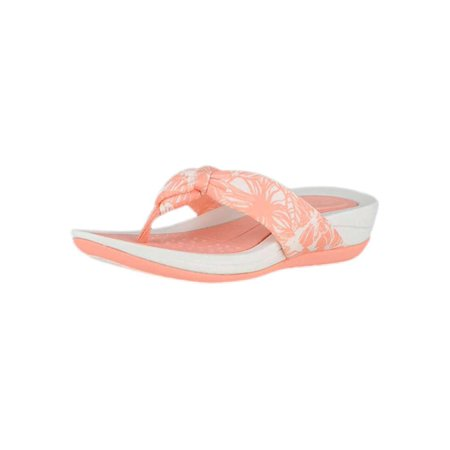 7482a1828631 Easy Spirit Womens Beachey 2 Open Toe Casual Slide Sandals