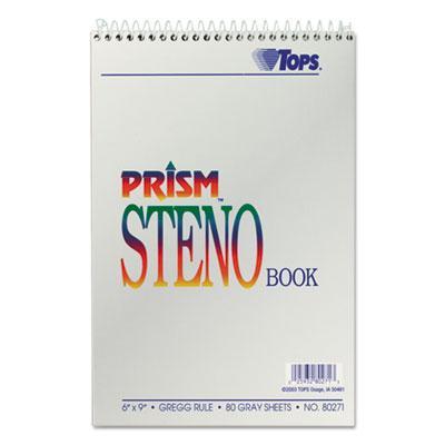 TOPS Prism Steno Books