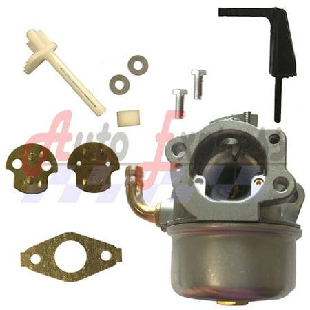 798653 Carburetor Replaces 120252 Briggs & Stratton 697354 790290 791077 698860 ()