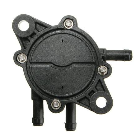 For Kawasaki 25 HP Kohler Briggs Stratton Lawn Mower Engine Gas Fuel Pump  tractorsequipment Filter