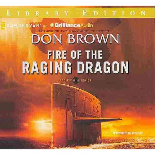 Fire of the Raging Dragon: Library Edition