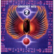 Journey - Greatest Hits 2 - Vinyl