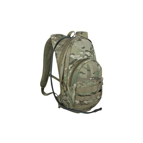 Fox Outdoor Compact Modular Hydration Backpack, Multicam 56-359 by Fox Outdoor Products