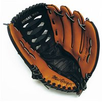 "MacGregor 12"" Baseball/Softball Glove, Right Hand Throw"