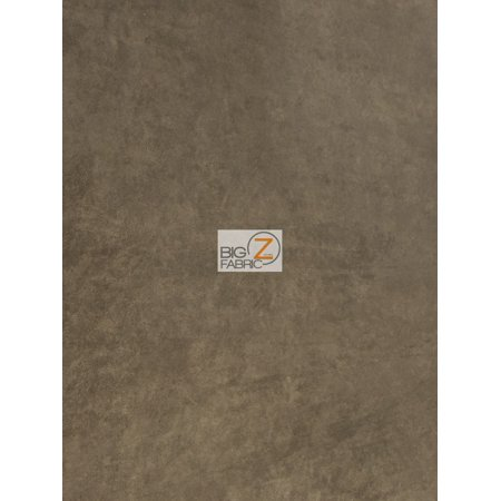 Microfiber Suede Upholstery Fabric / Buckskin / Passion Suede Microsuede