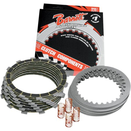 Barnett 303-35-10007 Complete Dirt Digger Clutch Kit - Kevlar