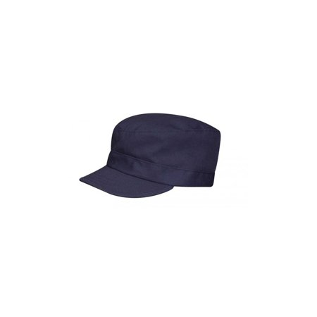 Propper BDU Cotton Polyester Single-ply Twill Durable Patrol Cap Hat w/ visor Cotton Twill Long Visor