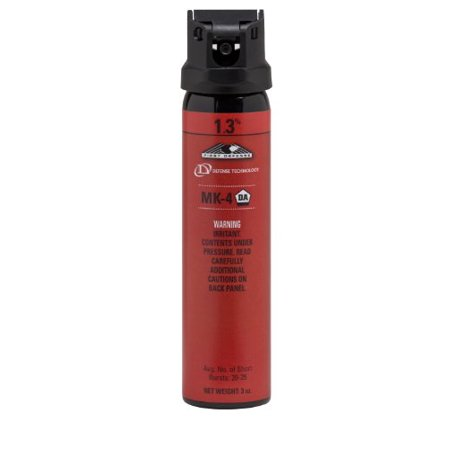 Defense Technologies Oc   Tubed   Stream Mk 4 3 0 Oz  Dt 1012594