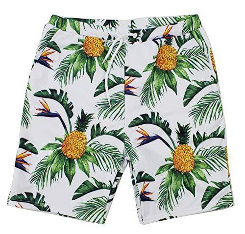 Love Hairstylist Mens Swim Trunks Household Pants Athletic Shorts