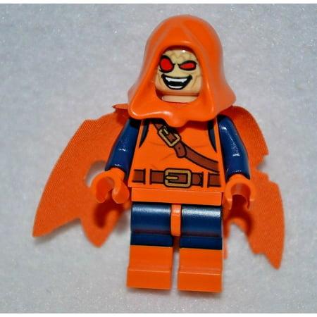 LEGO SUPER HEROES MARVEL SPIDER-MAN MINIFIGURE HOBGOBLIN 76058 GOBLIN HALLOWEEN (Lego Minifigure Goblin)