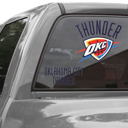 Oklahoma City Thunder Wincraft 11