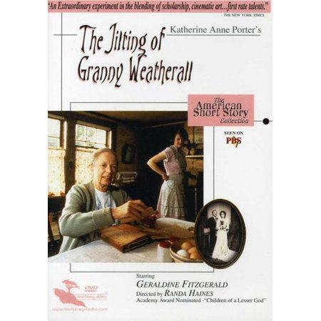 miss brill and the jilting of granny weatherall