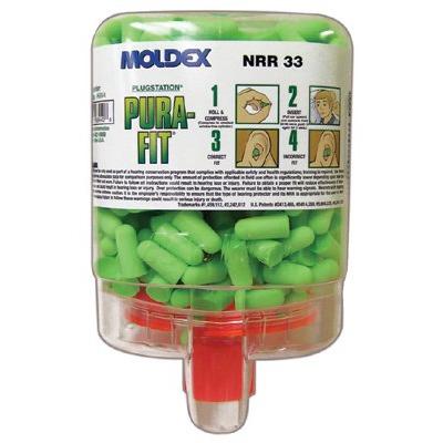 Moldex PlugStation Earplug Dispensers - 6844 SEPTLS5076844