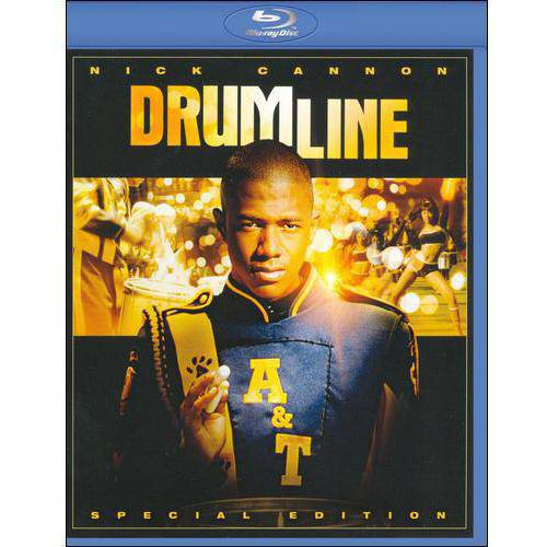 Drumline (Special Edition) (Blu-ray) (Widescreen)