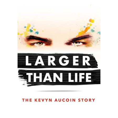 Larger Than Life: The Kevyn Aucoin Story (Vudu Digital Video on