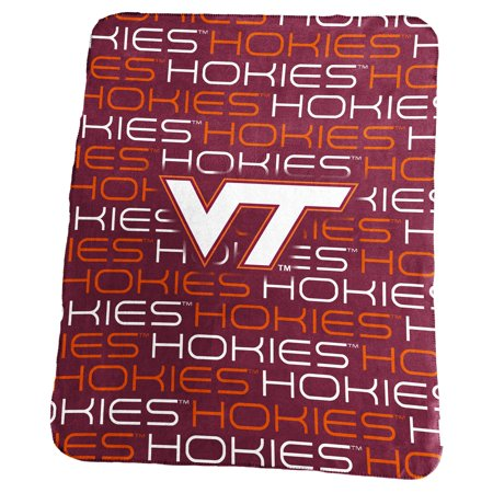 Virginia Tech Hokies Classic Fleece